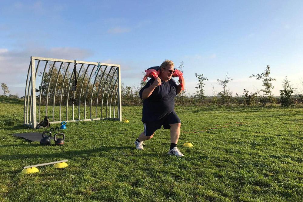 FysioMobilis fysiotherapie Zwartsluis personal training
